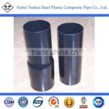 Hot sale Highway threading pipe / Underground Cable Pipe / PE coated steel pipe / Cable conduit pipe