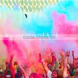 Holi Festivals Celebrations Occasions powder Gulal Pure Natural Holy Powder For sport fun party Gulal Powder