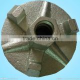 casting anchor wing nut OD100mm