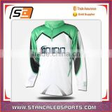 stan caleb custom sublimation long sleeve UV breathable fishing team shirt custom wholesale fishing shirts