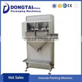 Weighing Packaging Machine/Weighing Type Particle Packaging Machine/Semi Automatic Particle Packing Machine