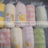 2015 super soft high quality 100% polyester hot sales best selling baby toys baby blanket manufacturers china