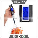 2016 newest meat thermometer for grilling Christmas gift