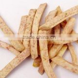 Vacuum Fried Taro Chips (Healthy Snack)