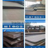 Mild Carbon steel plate in Grade S275