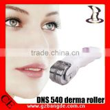 DNS new design photon electric roller micro needle beauty machine---skin maintenance microneedle nurse system BD-WZ006