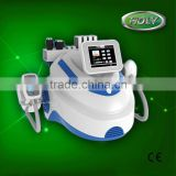 Fat Reduction Wholesale Vacuum Roller+Cryo+Lipolaser+RF+ Body Slimming Cavitation+Body Slimming Machine