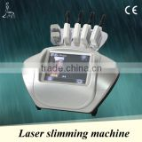 Hot new product for laser slimming machine, portable design with convenient tool holder, keeping heads close at hand