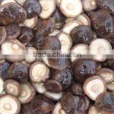 frozen blanched shiitake mushroom