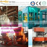 manual concrete block making machine&fly ash bricks machinery&cement blocks machinery