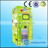 Inquiry About 1203 Hot automatical ice vending machine 0086 13608681342