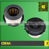 Air Filter AF26165,E497L,C411776,RS5362, LX814/1,LX815/1 Fits For MERCEDES-BENZ Actros