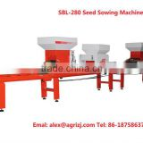 rice / corn / maize / wheat seeder / seeding machine