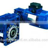 RV series mini worm gear box
