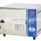 Table Top Steam Sterilizer TS-AD Cleaning Sterilizer Autoclave -Bluestone Autoclave