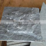 Grey Andesite Mushroom Wall Stone Cladding For Outside Price