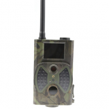 2G/GSM/GPRS/MMS/SMS digital infrared trail camera hunt camera