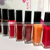 Private Label Nail Polish,Big 5 free Nail Lacquer,Attractive Shades Competitive Price
