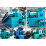 Small Carbon Black Briquettes Making Machine/High Quality Carbon Dust Ball Press Machine