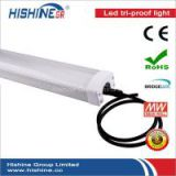 60cm-30w 90cm-40w 120cm-60w 150cm-80w 180cm-90w 240cm-120w LED tri-proof light, Led Batten Light ip65 IK10 Rate linkable fixture