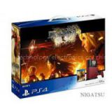 NEW PlayStation 4 FINAL FANTASY Type-0 HD Suzaku edition PS4
