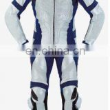 Motorbike Leather Suits Art No: 934