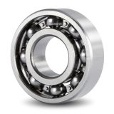 6205-RS 6205-2RS 6205 ZZ Stainless Steel Ball Bearings 25*52*12mm Black-coated