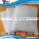 Nonwoven Hot airlaid Polyester/cotton quilt wadding