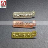 Top sell copper custom size suzuki swift emblem