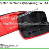 Car Driving kit hard case EVA carrying case ant-shock case foam EVA case  EVA protective case