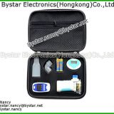 Blood glucose monitor ant-shock case foam EVA case  EVA protective case hard case carrying case