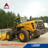 2019 SDLG best price 5 ton wheel loader L956F