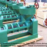 Small rapeseed oil press machine price