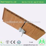 wood plastic composite( WPC )exterior wall panel