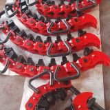 MP Safety Clamps good price