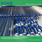 sell Fluoroplastic F4 lined pipes