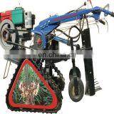 Diesel Engine Driven Ginger/Gingembre Harvesting Machine/Equipment