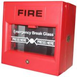 Cheap price 2019 Fire Alarm Glass Break Manual Call Point