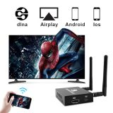 Car WiFi Display Airplay Dongle Miracast Audio Video Interface Mirror link Box