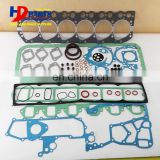 TD42 Full Complete gasket kit for diesel engine part