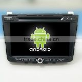 Quad core! Android 4.4/5.1 car dvd for HYUNDAI IX25 with 8inch Capacitive Screen/ GPS/Mirror Link/DVR/TPMS/OBD2/WIFI/4G