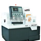 Swiss type mini cnc automatic lathe and milling machine 20F for sale and denal parts                                                                         Quality Choice