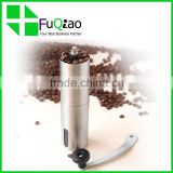 Trade Assurance Ceramic Burr Manual Coffee Grinder commercial Coffee Mill Stainless Steel                                                                         Quality Choice