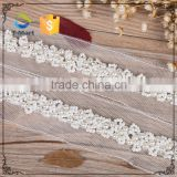 Wholesale crystal rhinestone beaded trim for curtains                                                                         Quality Choice