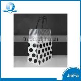 2015 Top Quality Professional Die Cut Handle Paper Bag