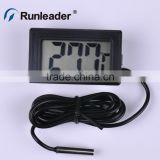 LCD Display Thermometer Temperature Meter for Refrigerator Freezer