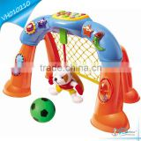Footall Game Baby Play gym Equipment