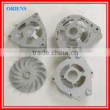 Generator body products, aluminum alloy die casting
