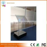 Multi Touch Foil Glass, Flexible Touch Foil Film Touch Kiosk