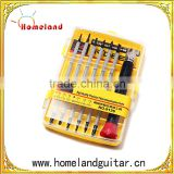 7-in-1 telecommunication precision screwdriver set CR-V multifunction tool hand ferramentas destornill